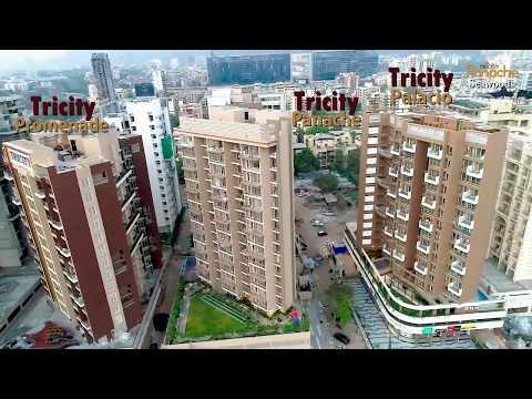 3D Tour of Tricity Panache