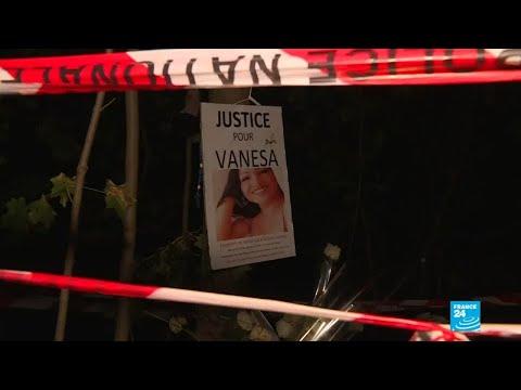 'The state is complicit': Transgender prostitute's Paris murder stirs anger