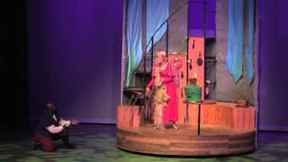 Rapunzel Rapunzel 2013 Magik Theatre