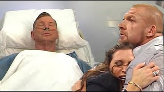 10 Things WWE Will Do When Vince McMahon Dies or Retires
