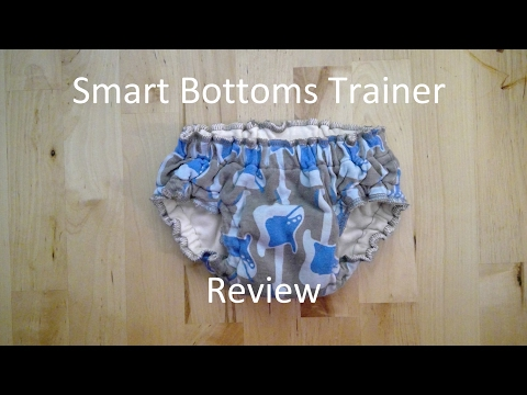 Smart Bottoms Trainer Review