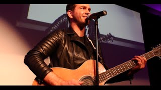 """Andy Grammer Performs """"Ladies""""  Live in DC"""