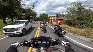 Keystone Harley-Davidson   Covered Bridge Ride