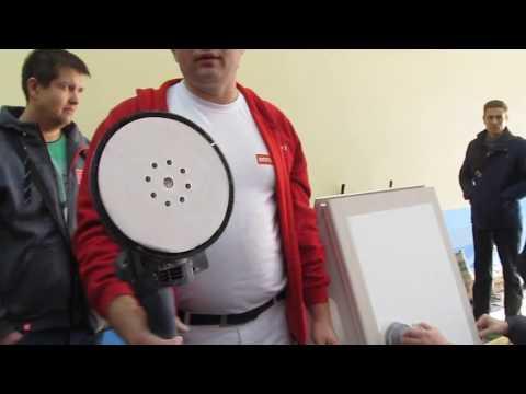 Технологии Кнауф Обучение часть 12