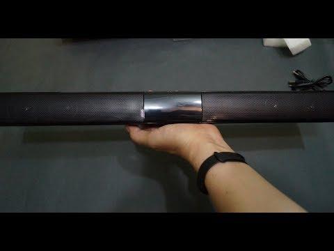BS-28 Soundbar