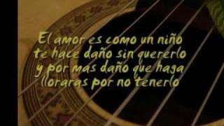 """Coro Yerbabuena """"El Amor"""""""
