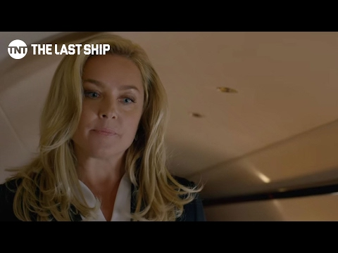 The Last Ship Season 3 Finale   Iniside the Episode   TNT