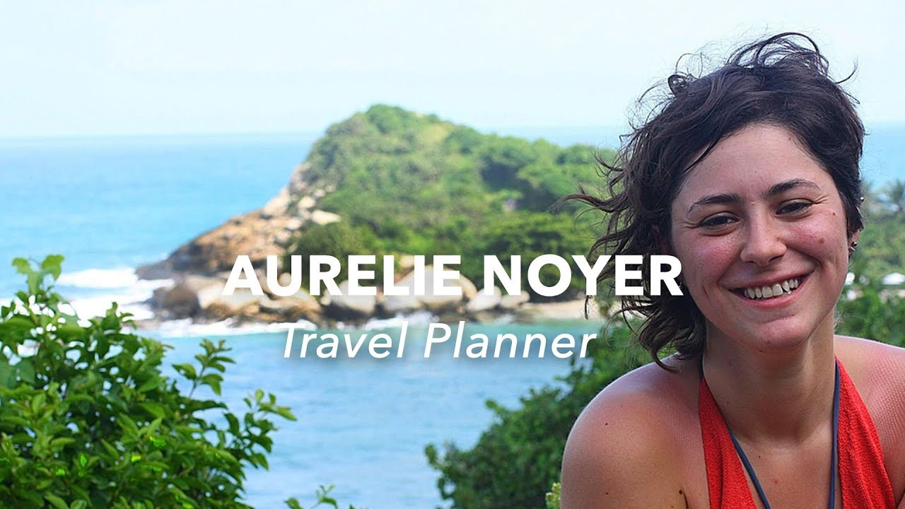 AirTreks Video