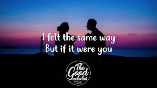 Brooks Barry - Kissing Booth (Lyrics / Lyric Video) - YouTube
