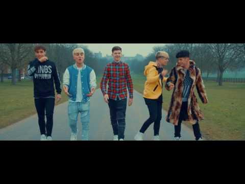 Castle On The Hill - Ed Sheeran (Boyband Cover) (видео)