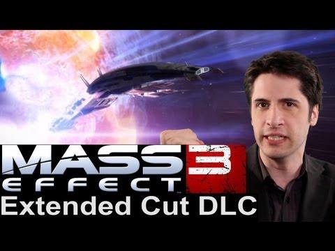 Recenze DLC k Mass Effectu 3