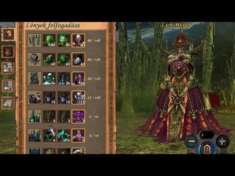 Трейнер для меч и магия герои 7 v 1.7