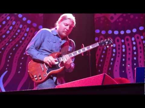 Tedeschi Trucks Band - \