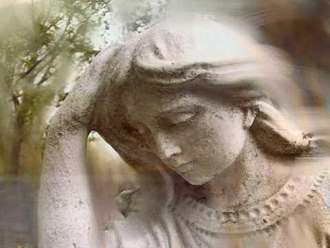 Thema: Engelen kaarten e-card : rustgevende engelen