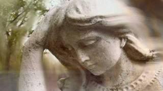 Engelen kaarten Rustgevende engelen met mooie muziek