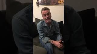 SYNN From ZUG IZLAND FACEBOOK LIVE VIDEO 12719