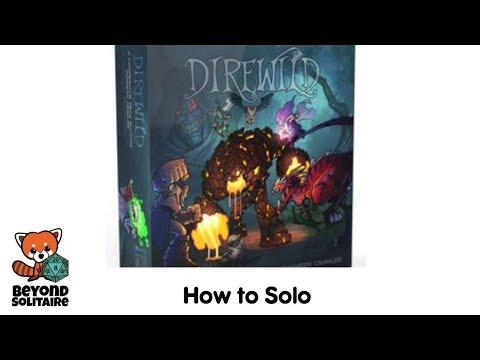 How to Solo: Direwild
