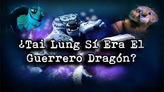 | ¿Tai Lung Era El Verdadero Guerrero Dragón? | ¿Qué Hubiera Pasado? | Teoría De Kung Fu Panda |