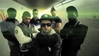 moondance barcelona 2013 Cheb Rayan feat Man Tanjawi (Ana Nabghi Bladi)