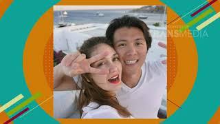 PAGI PAGI PASTI HAPPY - Blak Blakan! Reino Barrack Memberi Alasan Putus Dengan Luna (18/9/18) Part 2