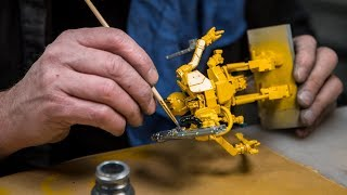 Adam Savage's One Day Builds: Kit-Bashing a Robot! - Video Youtube