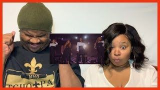 Little Mix   Joan Of Arc (Live)   Reaction (BEST SONG EVER!!)