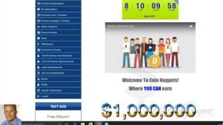 Coin Nuggets   Маркетинг и основные вопросы от Владимира 01 06 2017