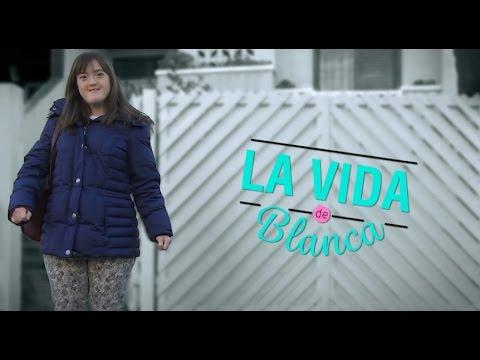 Ver vídeoLa vida de Blanca: Conociendo personas con síndrome de Down