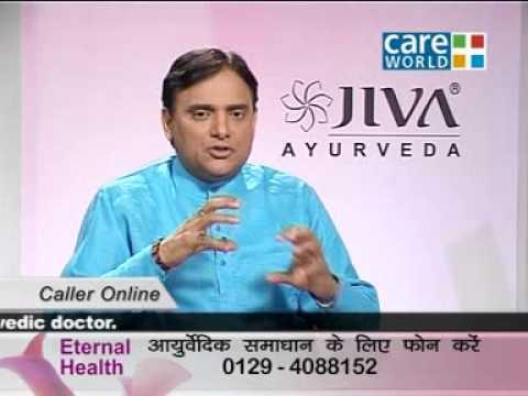 Emotional Nourishment with Ayurveda   Eternal Health Ep#153 ( 2  )