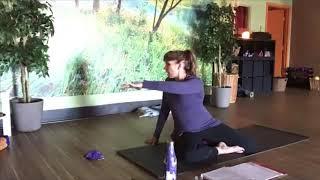 Chakra Balancing Yoga-Third Eye (Karmie)