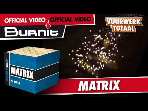 Matrix (Volle doos)