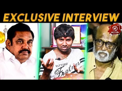 Cool Interview With Cool Suresh ..