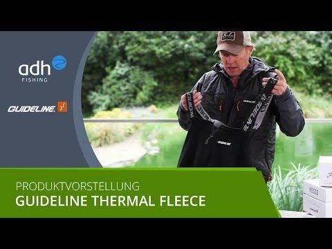 Guideline Thermal Fleece Bib - Produktvorstellung
