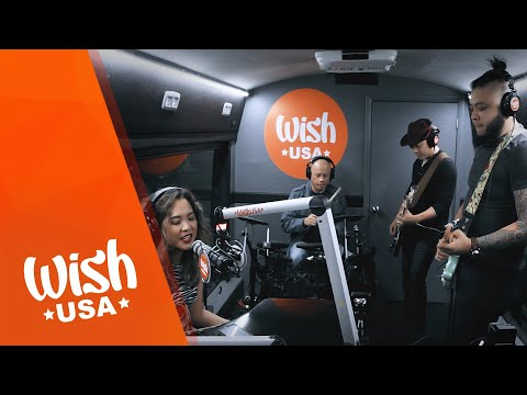 """The Mellow Dees perform """"Runnin'"""" LIVE on the Wish USA Bus"""