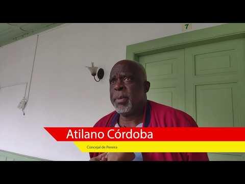 Opiniones del Concejal Atilano Córdoba tras el Informe de Gestión 2018