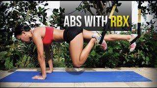 TRX  Flat Stomach Workout