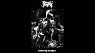 Diabolical Holocaust - Doomsday Slaughter