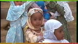 Ya Robbi Nadhroh Voc Abdus Syukur - Al Madaniyah Pekalongan (Album Sholawat AKU MEMUJI MU)