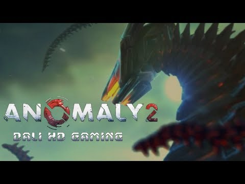 anomaly 2 pc review