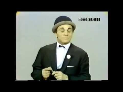 George Carl, clown - клоун