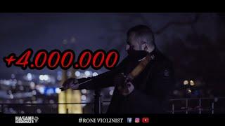 Kara Sevda - Violin Cover By Roni Violinist
