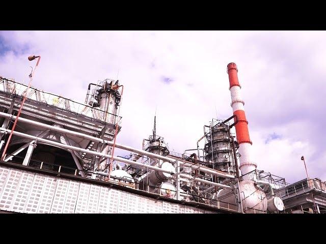 Ангарск вошел в ТОП загрязнённых городов