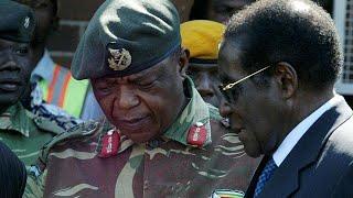 Military seizes power in Zimbabwe