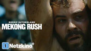 Mekong Rush – Renn um Dein Leben (Thriller auf Deutsch in voller Länge, Komplette Filme anschauen)