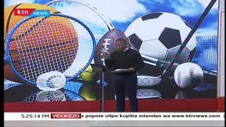 Jeduali ya Ligi kuu ya Kenya | Zilizala Viwanjani