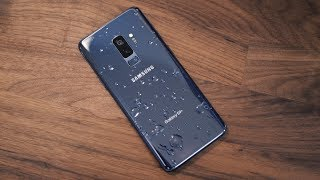 Samsung Galaxy S9+ review: Holding down the fort