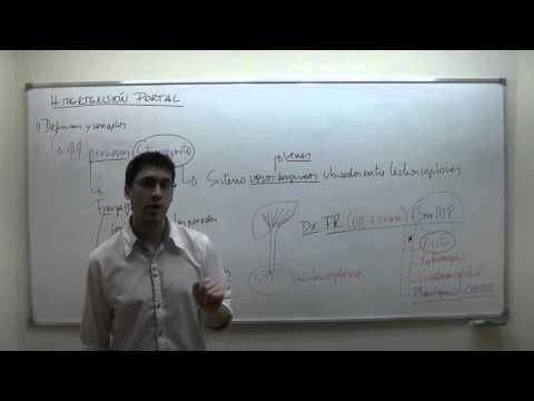 La hipertensión arterial en poliquístico