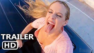 ZOLA Trailer (2021) Riley Keough, Taylour Paige, A24 Drama Movie