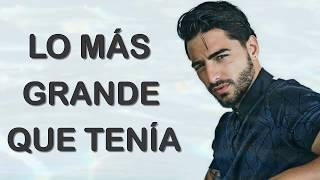 Maluma - El Préstamo     ᴴᴰ