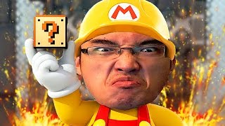 NOOOOOOOOON ! | Super Mario Maker #97